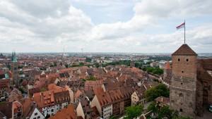 Alle Spuren führen in die Kaiserstadt