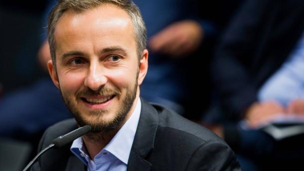 Jan Böhmermann will Urteil anfechten