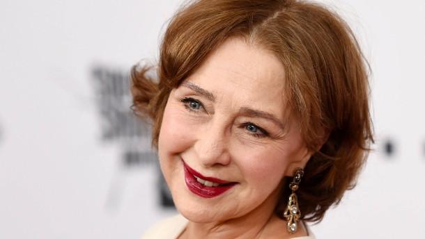 Die Schauspielerin Christine Kaufmann ist gestorben