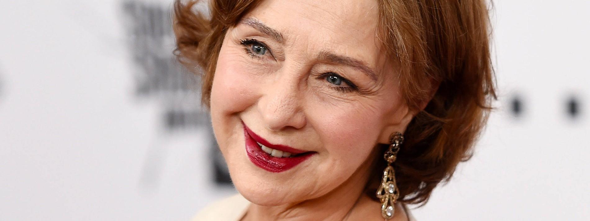 Schauspielerin Christine Kaufmann ist gestorben