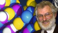 John Sulston (1942 - 2018).
