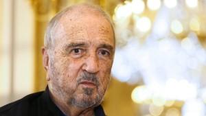 Französischer Filmautor Jean-Claude Carrière gestorben