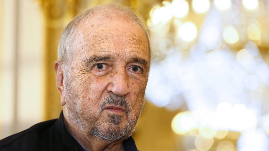 Starb im Alter von 89 Jahren: Jean-Claude Carrière.
