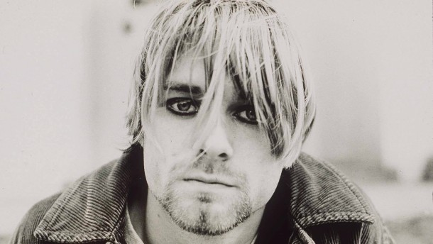 Was Kurt Cobain noch zu sagen hatte