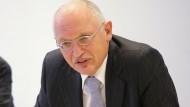 Späte Einsichten? Günter Verheugen war von 1999 bis 2010 EU-Kommissar. EU-Kritiker war und ist er aber auch.