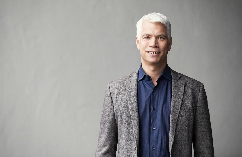 Henning Tews ist Ko-Geschäftsführer von TV Now.