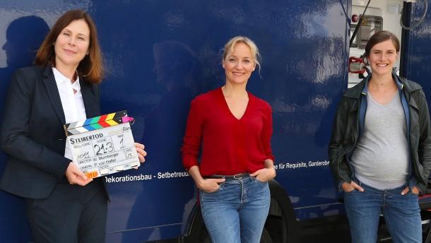 Schauspielerin Eva Herzig lehnt Impfung ab