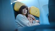 """""""Blood Red Sky"""" bei Netflix: Wenn ein Vampir in die Luft geht"""