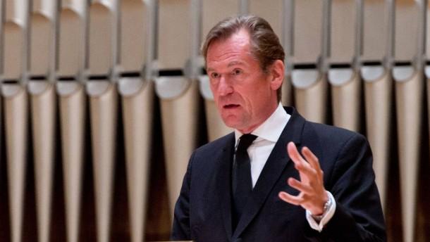 Springer-Chef Döpfner fordert Eingreifen der EU