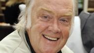 Spielte fürs Fernsehen, doch sein Herz hing am Theater: Martin Lüttge (1943 - 2017).