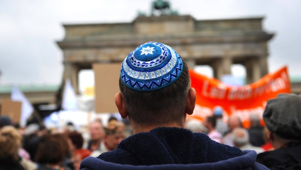 Wie soll man über Judenhass berichten?