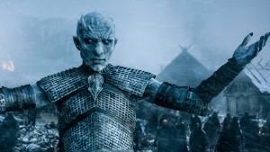 Alle Augen richten sich auf Game of Thrones