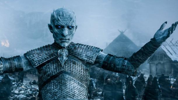 """Alle Augen richten sich auf """"Game of Thrones"""""""