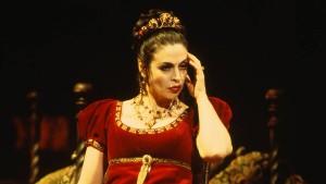 Die beste Salome überhaupt