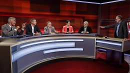 Darf die AfD in Talkshows?