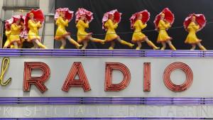 Dem Digitalradio gehört die Zukunft