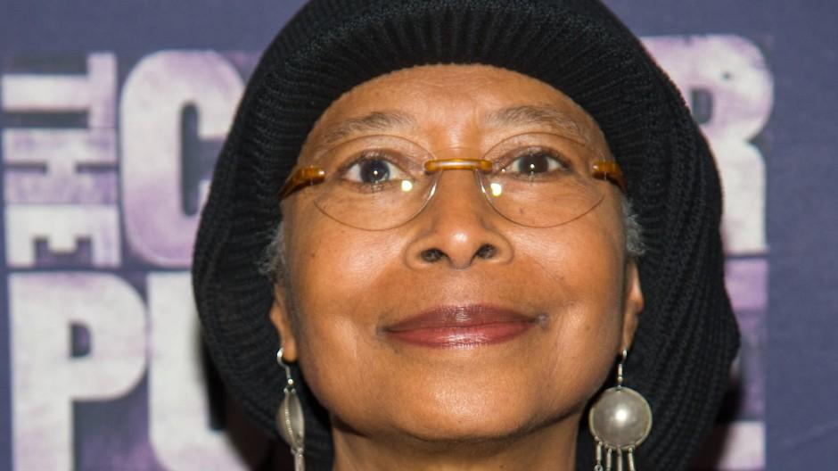 In ihrem Weltbild hat ein antisemitischer Verschwörungstheoretiker seinen festen Platz: die Schriftstellerin Alice Walker.