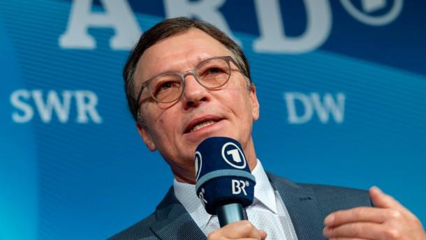 ARD gibt ZDF einen Korb