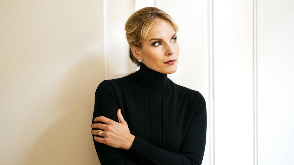 "Elina Garanca: ""Kultur bekommt einen Tritt in den Hintern."""