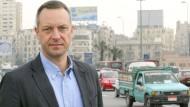ARD-Mann Schwenck zurück in Kairo