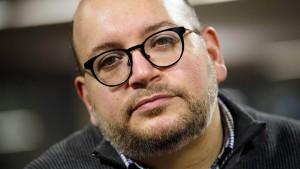 Iran soll amerikanischem Journalisten 180 Millionen Dollar zahlen