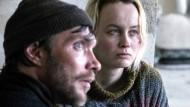 Zwei noch nicht ganz verlorene: Lennard (Chrisoph Luser) und Sam (Ada Philine Stappenbeck)