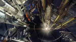 Mit der Rohrzange durch die Raumstation