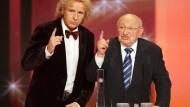 Es lebe der neue Deutsche Fernsehpreis