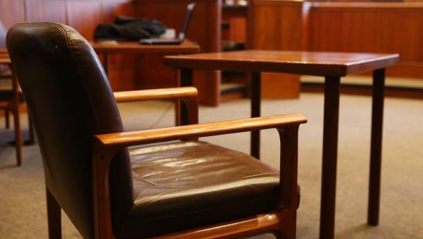 """Einen Stuhl für """"Xinhua"""" beim NSU-Prozess!"""