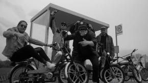 Deutscher Rap von Karate Andi: Der Geist aus der Flasche