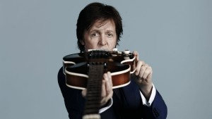 "Paul McCartney: ""New"""