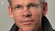 Dirk von Petersdorff: Raucherecke