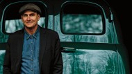 James Taylor: Stretch Of The Highway