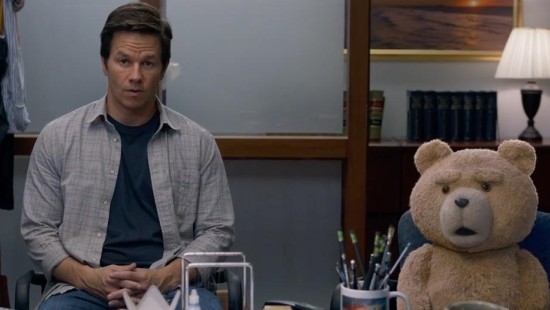"""""""Ted 2"""""""