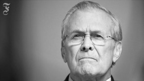 "Video-Filmkritik: Die Rumsfeld-Dokumenation ""The Unknown Known"""