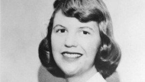 Sylvia Plath: Metaphern