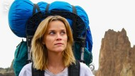 Alle Wege zum Ich führen nach Hollywood: Der große Trip