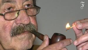 """Günter Grass: """"Zuletzt drei Wünsche"""""""