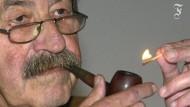 Günter Grass: Zuletzt drei Wünsche