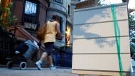 Ikea ruft 36 Millionen Kommoden zurück