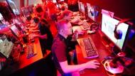 Spielebranche trifft sich in Köln