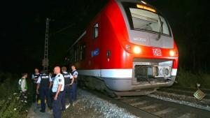 Nach Terrorangriff in Zug - Diskussion um Asylpolitik