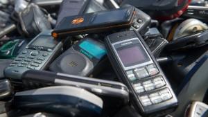 Wozu ausrangierte Smartphones noch taugen