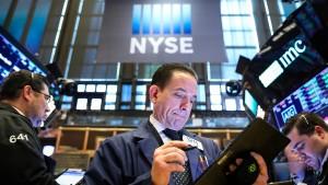 So steht es um die Aktienmärkte