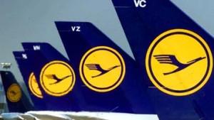 Ein schwieriges Jahr für Lufthansa