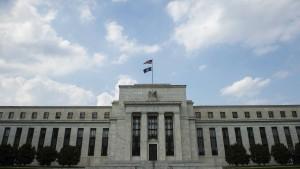 Die Antwort der Fed