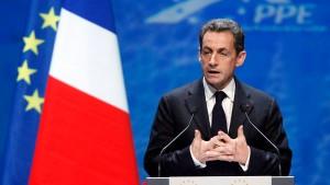 Trügerische Hoffnung auf den Sarkozy-Trade