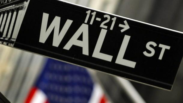 Was Trumps Wahl für die Finanzmärkte bedeutet