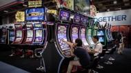 Ist Macau eine Agentenhochburg?