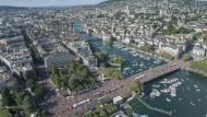 Teuer, aber sehr schön: Das Leben in Zürich.